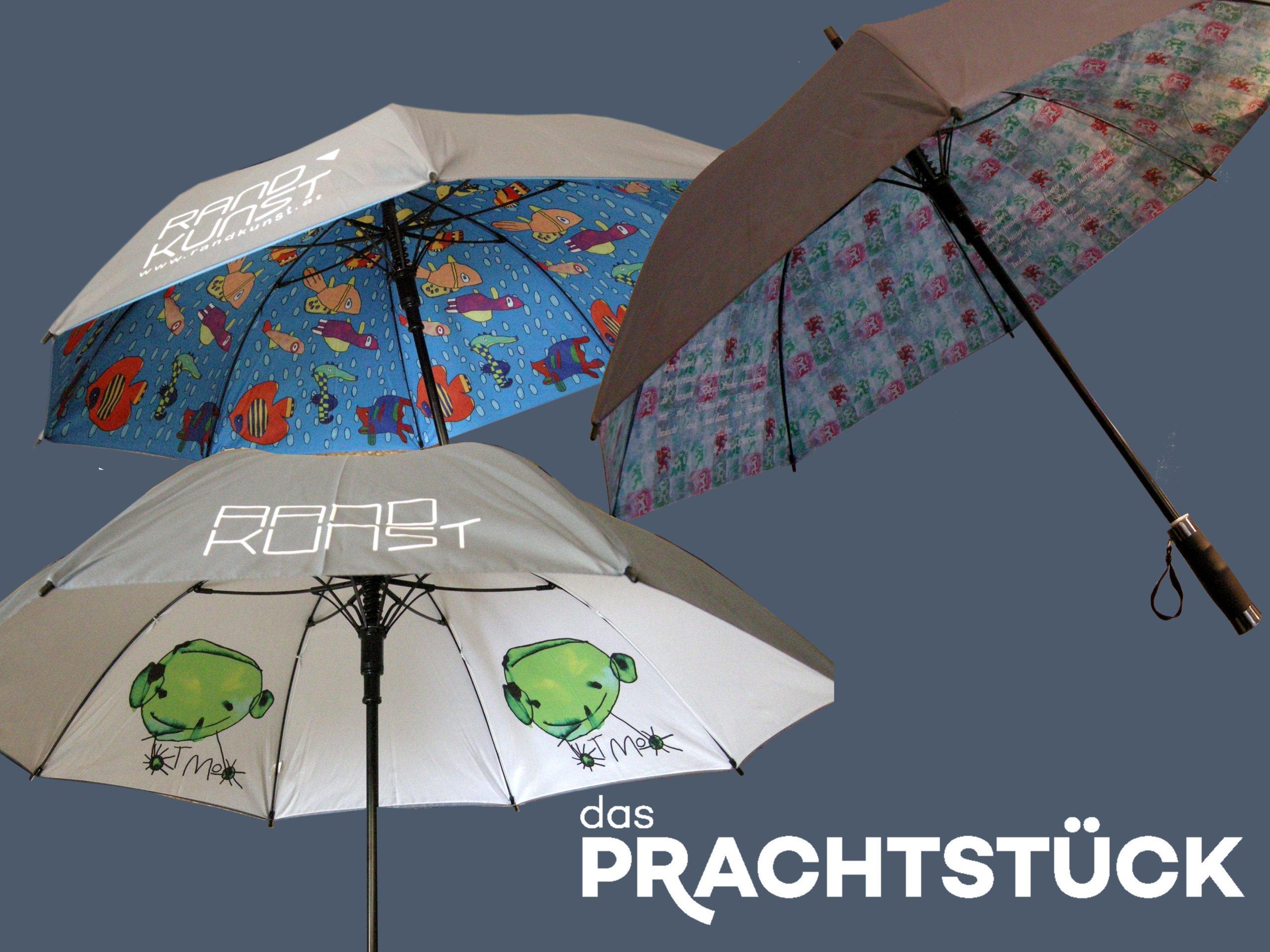 Regenschirme Kopie